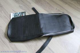 Чехол седла Jawa 634
