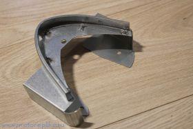 Jawa-350. Крышка цепи